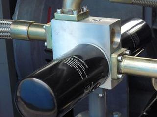 温控阀故障导致机器高温报警
