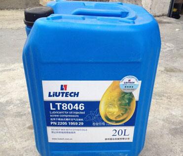 富達空壓機潤滑油LT8046